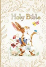 NKJV Velveteen Childrens Bible