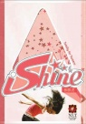 NLT - iShine Bible For Girls