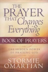 The Prayer that Changes Everything, Book of Prayers