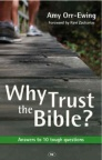 Why Trust the Bible ?