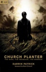 Church Planter (Re: Lit Books)