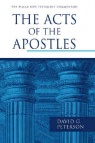 Acts of the Apostles - Pillar PNTC
