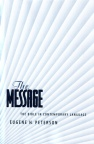 Message Ministry Edition - Paperback
