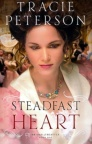 Steadfast Heart, Brides of Seattle Series