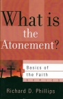 What is the Atonement? - BORF