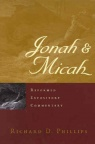 Jonah & Micah - Reformed Expository Commentary - REC
