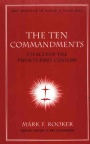 The Ten Commandments - Ethics for the 21st Century NACBT