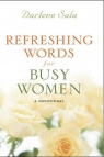 Refreshing Words for Busy Women - A Devotional