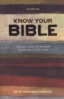 Know Your Bible - Vol 1