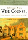 Selections from Wise Counsel