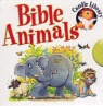Bible Animals, 6 Candle Library Books in Slipcover