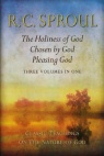 Holiness of God - Chosen by God - Pleasing God - 3 books in 1