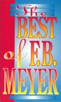 The Best of F B Meyer
