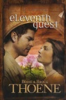 Eleventh Guest, A D Chronicles Series #11