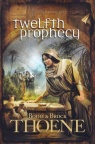 Twelth Prophecy, AD Chronicles #12