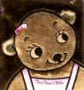 Tiny Bears Bible - Pink