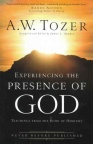 Experiencing the Presence of God -Book of Hebrews **