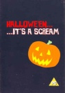 Halloween Its a Scream (pk 25)