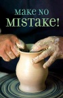 Tract - Make No Mistake - (pkof 25)