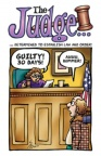 Tract - The Judge (Pack of 25)