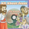 All About Jesus, CD & Book