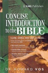 Concise Introduction to the Bible