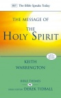 Message of the Holy Spirit - TBST