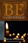 Be Concerned - Minor Prophets - WBS