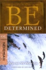 Be Determined - Nehemiah - WBS