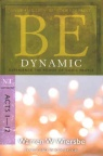 Be Dynamic: Acts 1 - 12