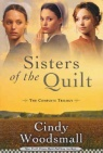 Sisters of the Quilt, The Complete Trilogy