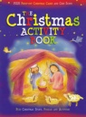 The Christmas Activity Book - CMS