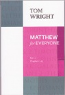 Matthew For Everyone - Part 1