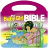 My Baby Girl Bible Board Book