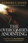 Overcomers Anointing